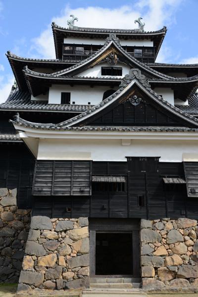 松江城写真_e0171573_1643327.jpg
