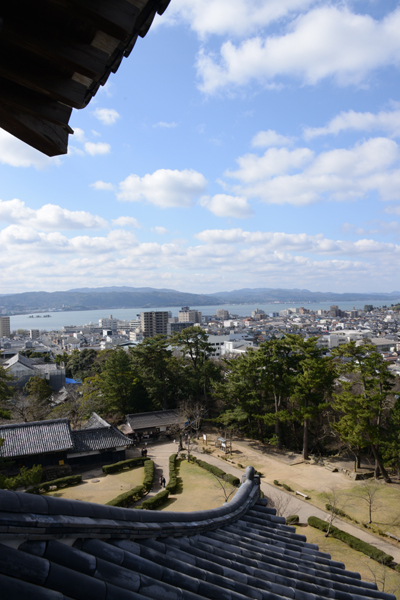松江城写真_e0171573_16433535.jpg