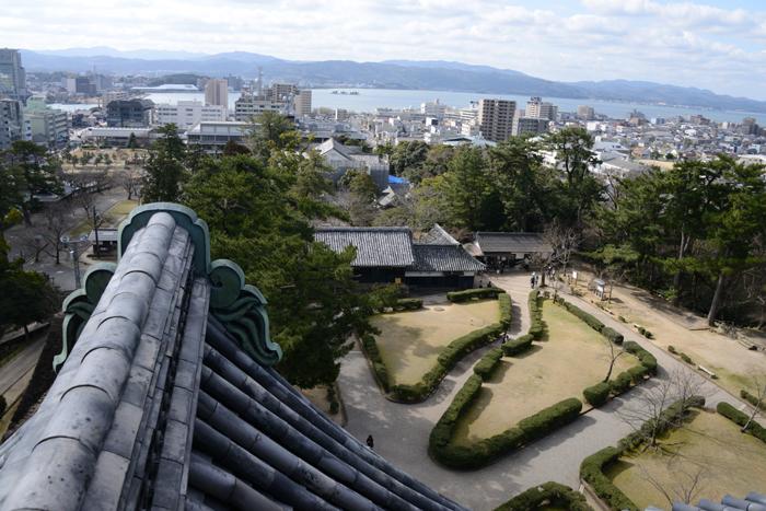 松江城写真_e0171573_16434228.jpg