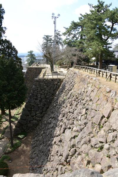 松江城写真_e0171573_16434947.jpg