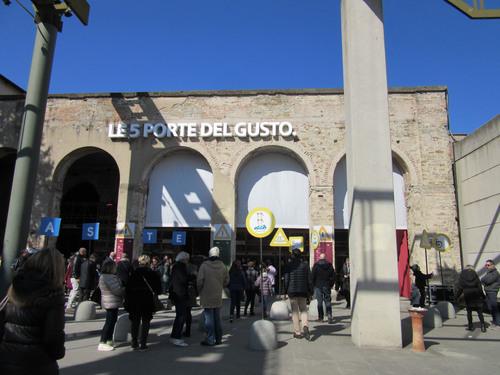 フィレンツェの春のイベント TASTEに行ってきました!!_c0179785_6201894.jpg
