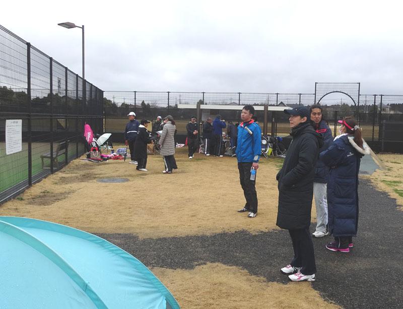 ネストテニスクラブとの親善試合を開催_b0114798_11205492.jpg
