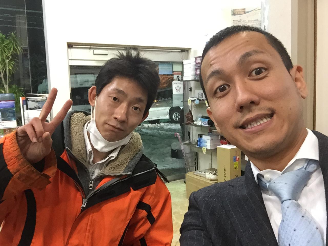 3/10(火)山本が送ります☆TOMMYの1日ランクル ハマー アルファード_b0127002_2012215.jpg