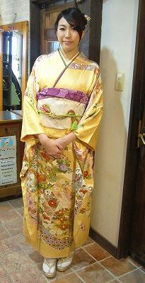 3月の袴の着付け&振袖 part 1_a0123703_172331.jpg