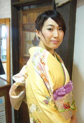 3月の袴の着付け&振袖 part 1_a0123703_1741646.jpg