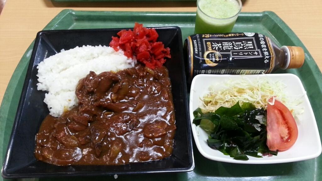 今日の昼食@会社Vol.696_b0042308_12502528.jpg