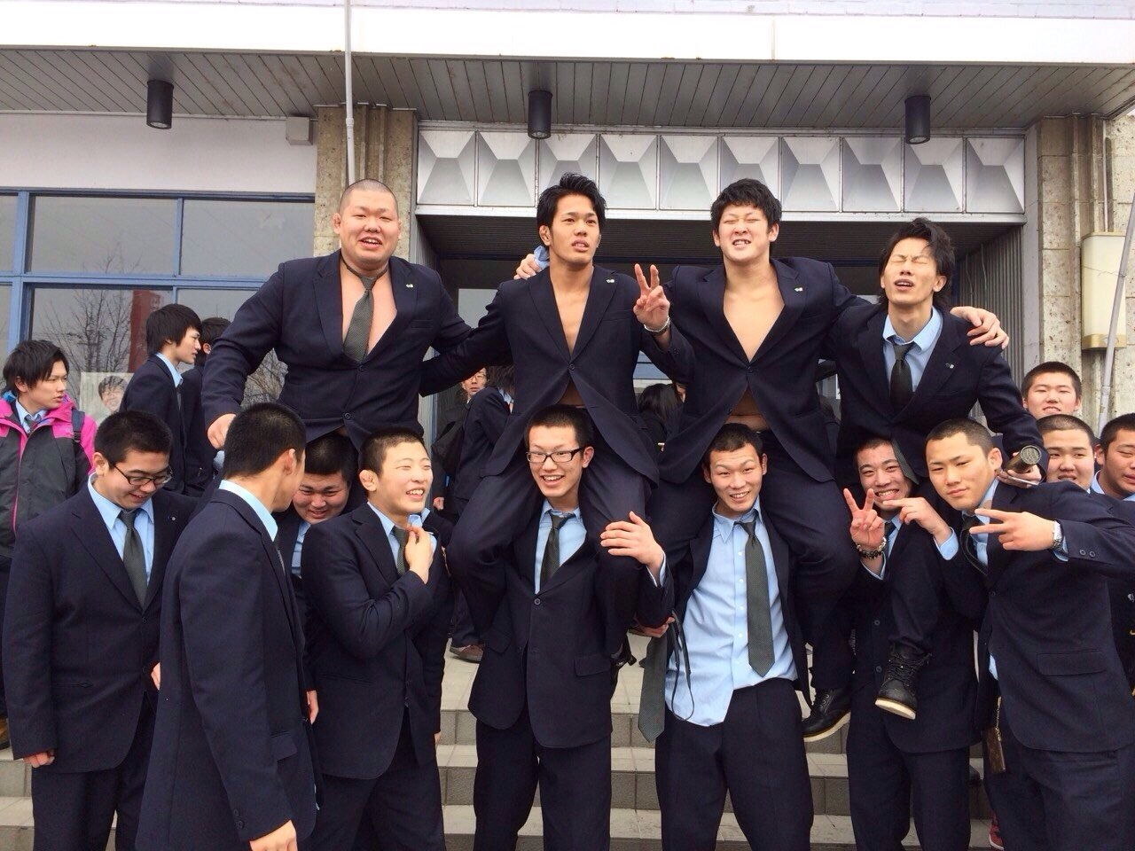 Images of 旭川龍谷高等学校 - JapaneseClass.jp