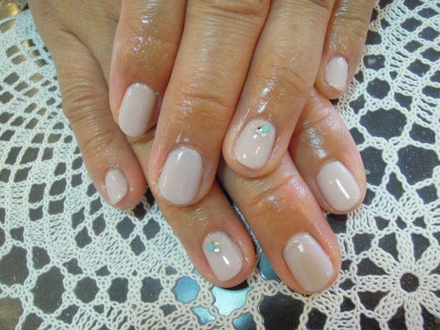 Turquoise Nail_a0239065_1192133.jpg