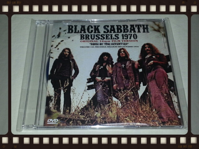 BLACK SABBATH / DEFINITIVE MONTREUX 1970_b0042308_0373331.jpg