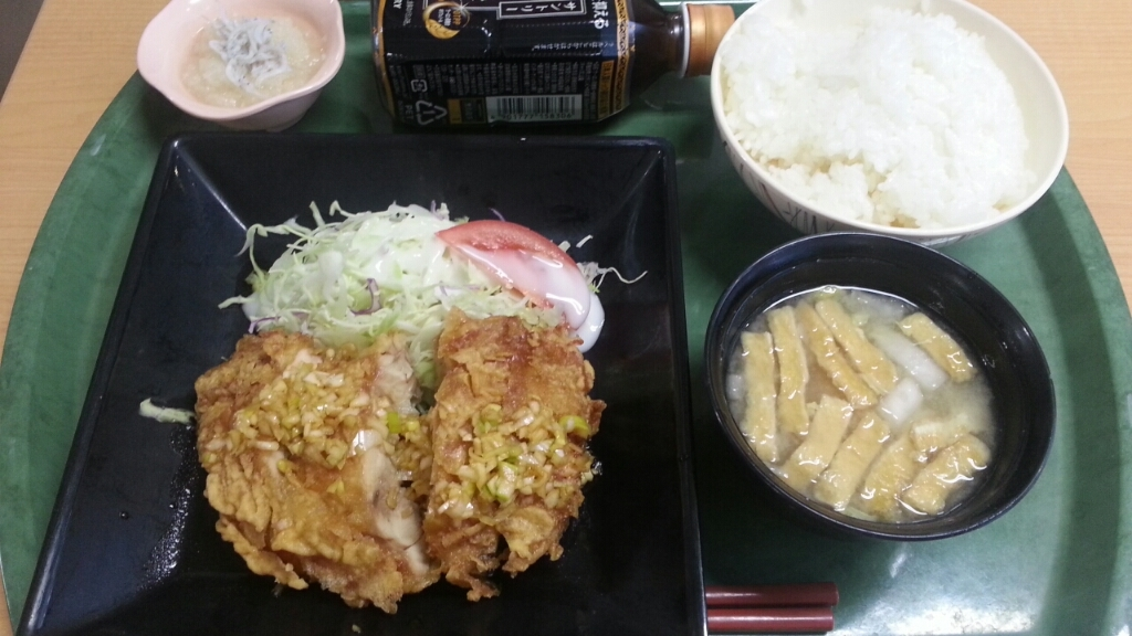 今日の昼食@会社Vol.697_b0042308_12510372.jpg