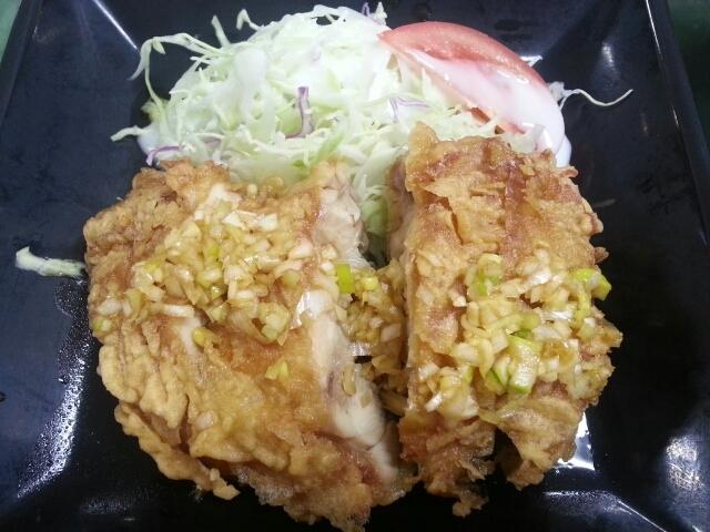 今日の昼食@会社Vol.697_b0042308_12510470.jpg