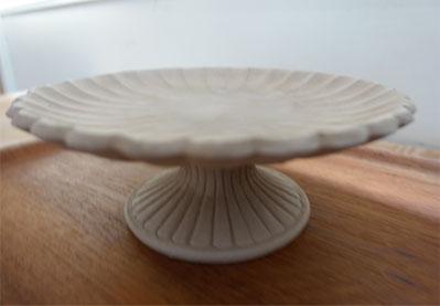 祖母の皿型_d0133128_13492935.jpg