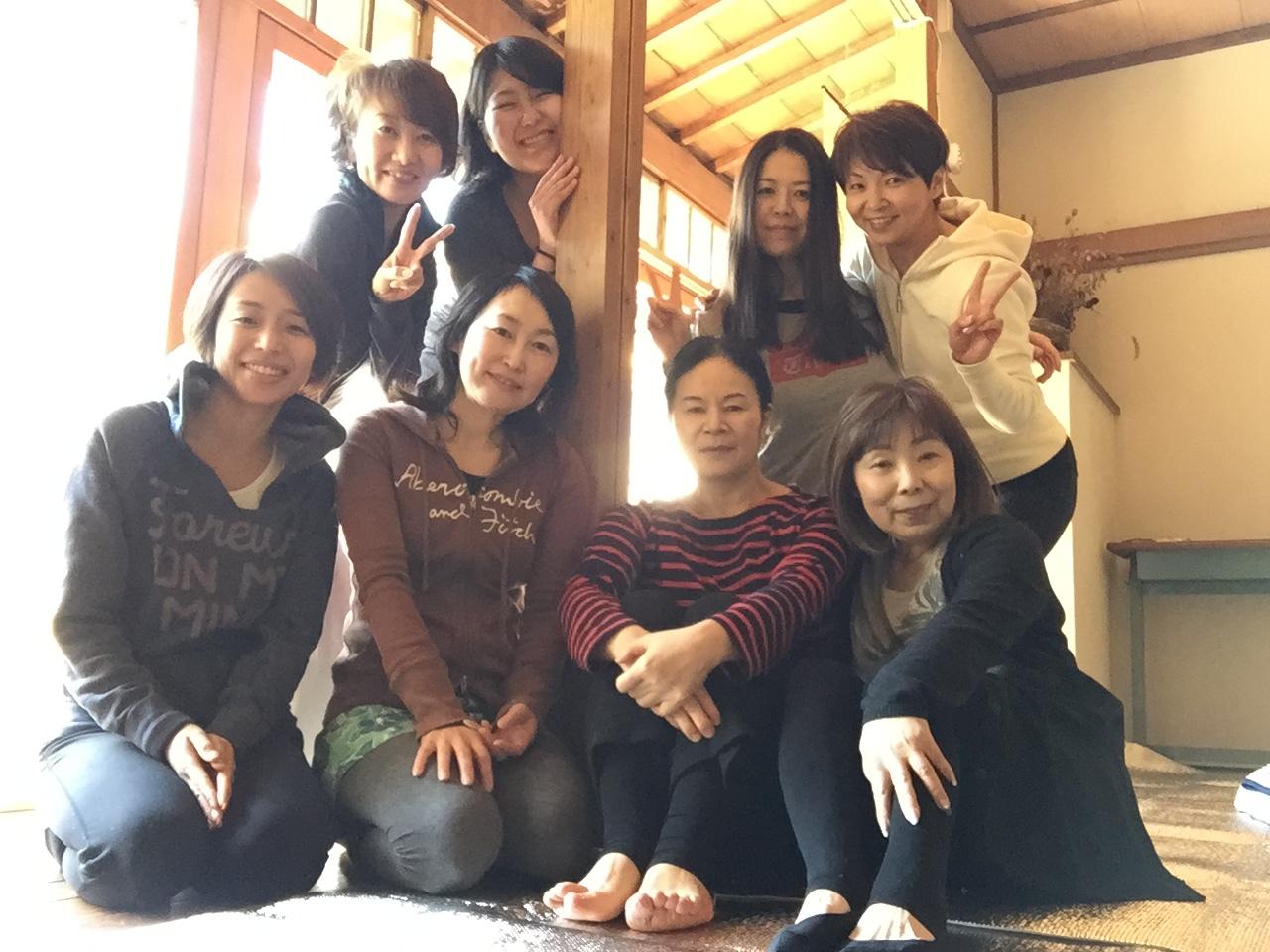春の笑顔_a0267845_20064364.jpg