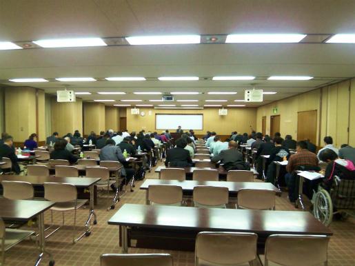 講習会へ_c0087349_4295267.jpg