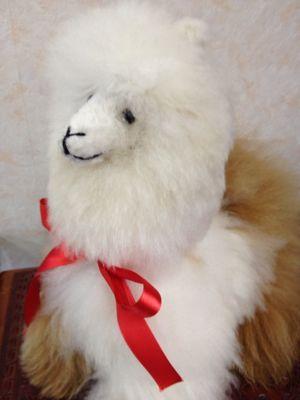贈り物に、アルパカの毛でできたぬいぐるみはいかがですか?_d0187468_16495174.jpg
