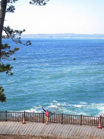波静かなビーチサイドで。_b0141773_21321951.jpg