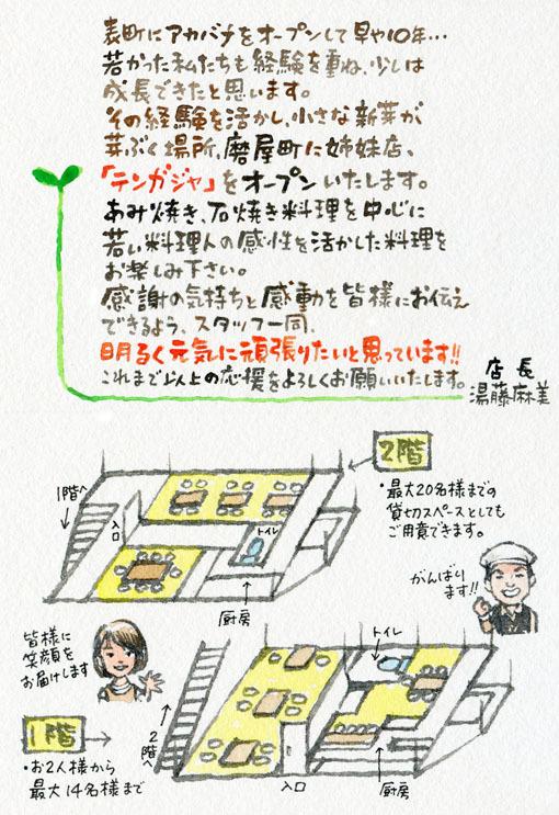 小さな新芽・天我者(テンガジャ)_d0118987_14045694.jpg
