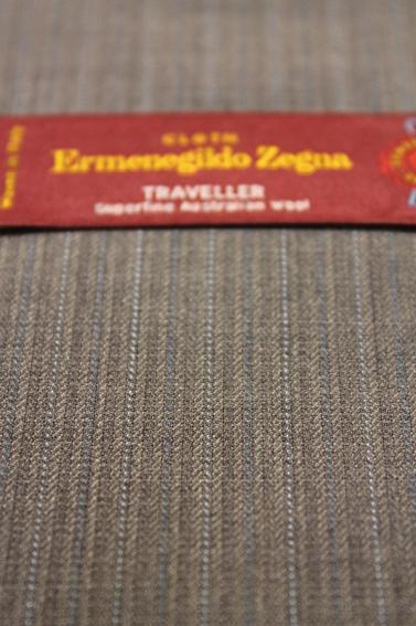 """""""Ermenegildo Zegna・TRAVELLER""""_b0081010_22465355.jpg"""