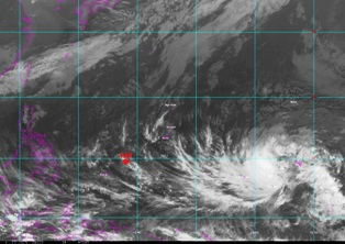 台風3号(Bavi)発生!_a0043520_19283250.jpg
