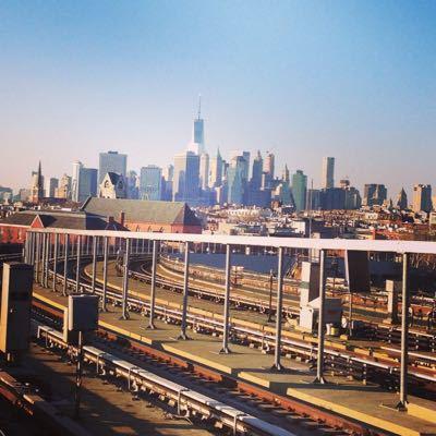 ニューヨークも春来てます〜♬_f0095325_10392495.jpg