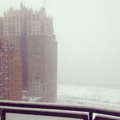 ニューヨークも春来てます〜♬_f0095325_10392637.jpg