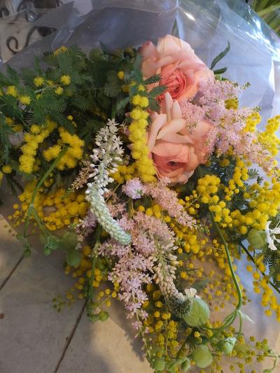 オークリーフ花の教室(北条さんの作品)_f0049672_19202914.jpg