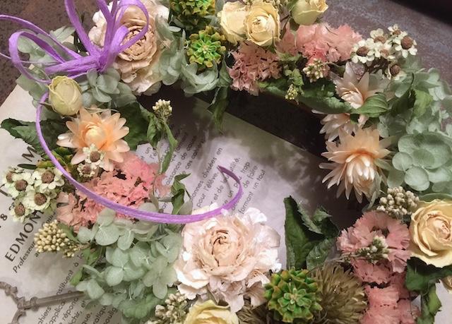 4月の1Dayレッスン~母の日nimo~_c0156884_23372846.jpg