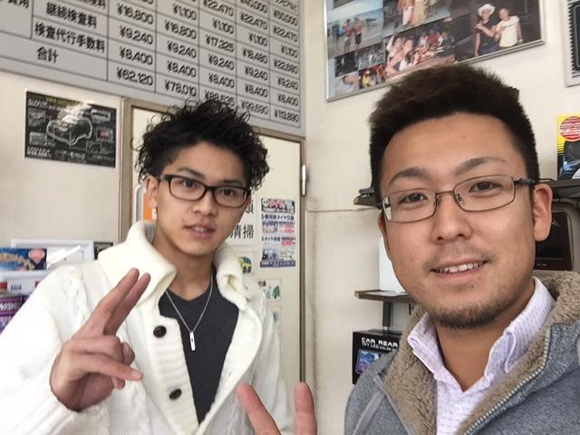 3月13日 金曜日!店長のニコニコブログ!!今日はジェイソンの日!_b0127002_20271862.jpg