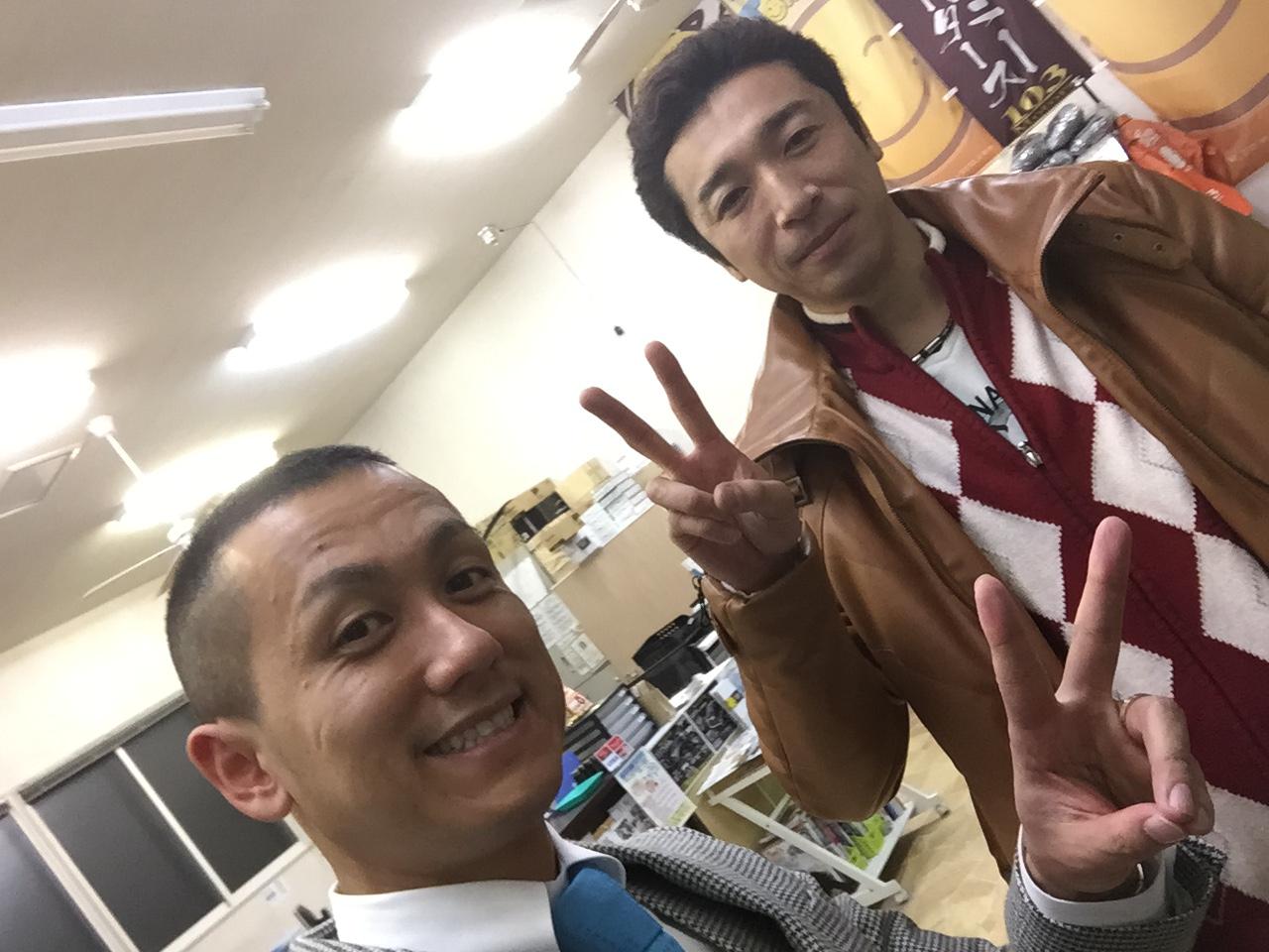 3月13日 金曜日!店長のニコニコブログ!!今日はジェイソンの日!_b0127002_20272693.jpg