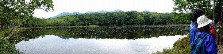 北海道編(23):知床五湖(13.9)_c0051620_628122.jpg