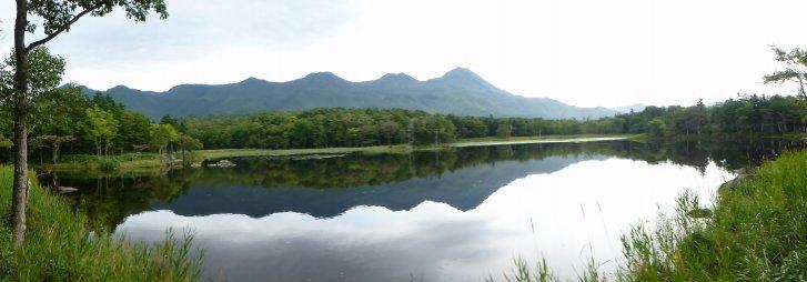 北海道編(23):知床五湖(13.9)_c0051620_62940100.jpg