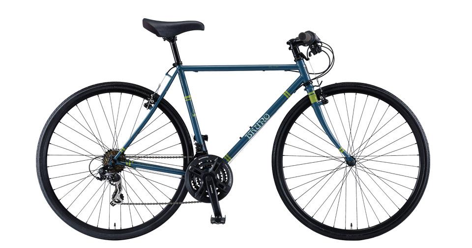 BRUNO 2015『Black Edition』ミキスト ミニベロ 700c ブルーノ おしゃれ 女子 自転車 リピトデザイン_b0212032_172212100.jpg