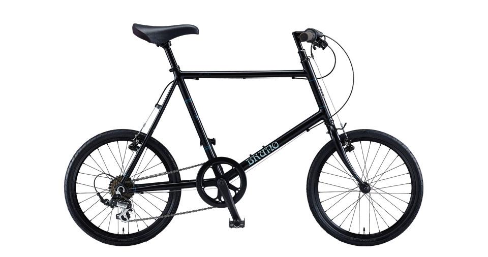 BRUNO 2015『Black Edition』ミキスト ミニベロ 700c ブルーノ おしゃれ 女子 自転車 リピトデザイン_b0212032_17222178.jpg
