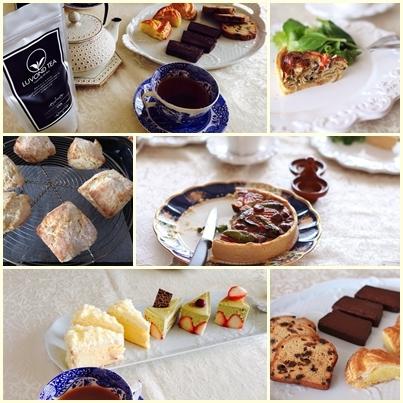紅茶をたくさん飲ませてね、レッスン♬_c0190542_23185827.jpg