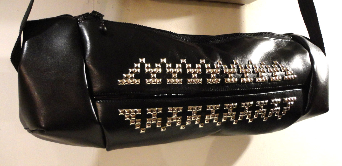 NICK NEEDLES×CLOSER SP LEATHERBAG_a0277360_1923284.jpg