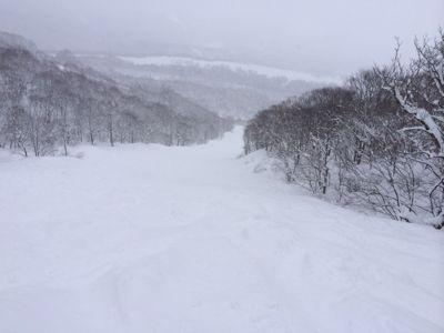 高鷲スノーパーク⭐️2日目も大雪!_c0151965_1745865.jpg