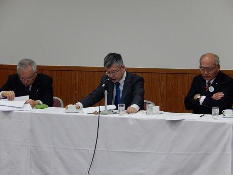 2015. 3.12 清和研「政策委員会」_a0255967_16421215.jpg