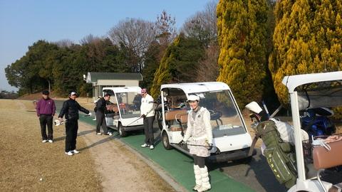 関西ゴルフ練習場連盟 大阪ブロック会_c0160277_22185165.jpg