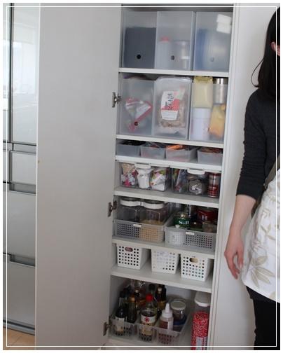 キッチン収納 レッスン!_c0141025_23544865.jpg