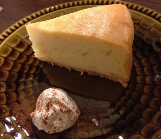 サツマイモの「甘太くん」のケーキ_e0230141_9255624.jpg
