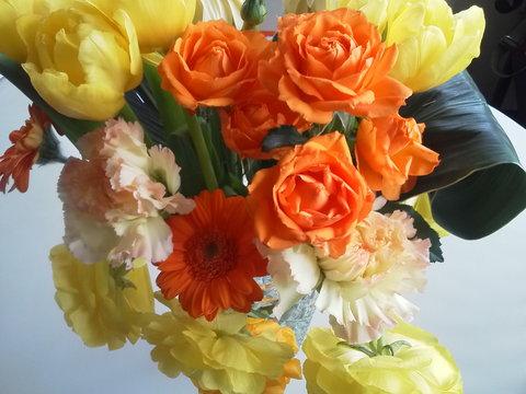 花束の花_b0050651_11221123.jpg