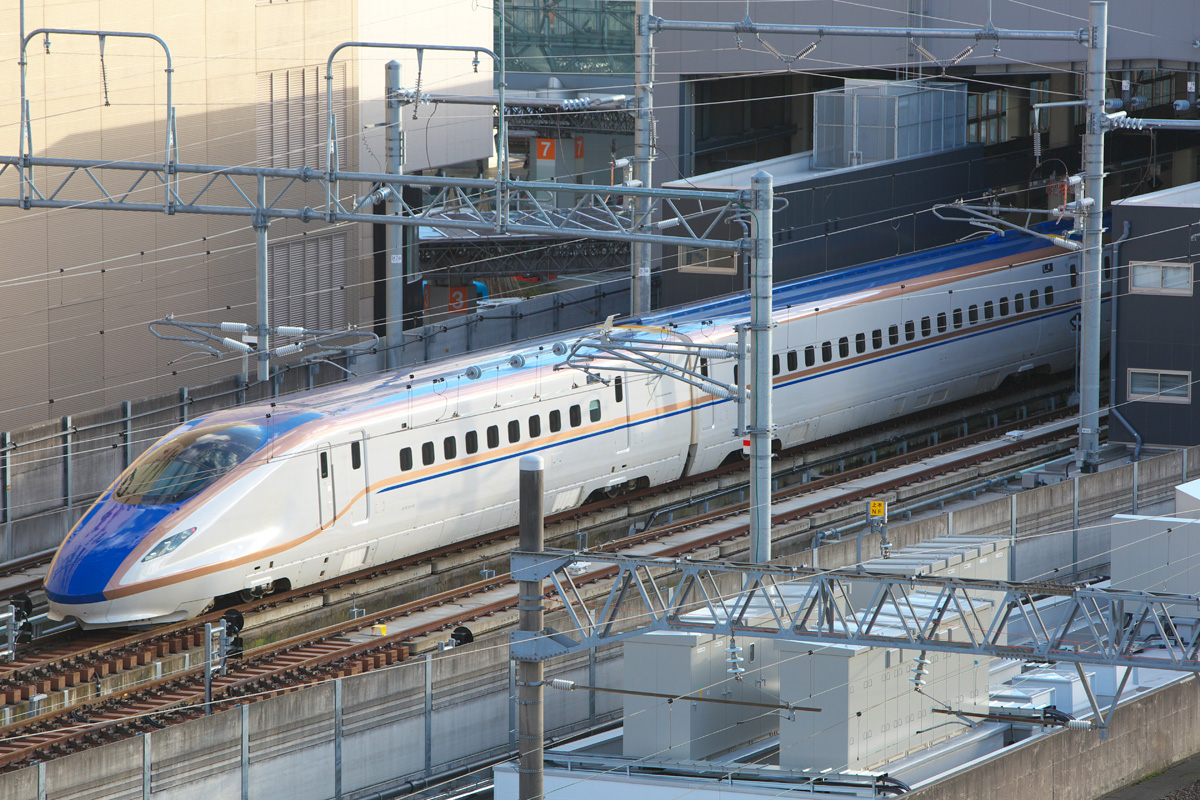 北陸新幹線、ついに開業!_e0140159_23413148.jpg