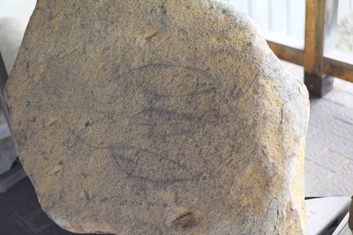 MISSION なぜ石にサケが刻まれたのか_b0062963_22314474.jpg