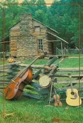 『~アメリカを歌う~ブルーグラス コンサート』4・4:浄智寺_c0014967_18424643.jpg