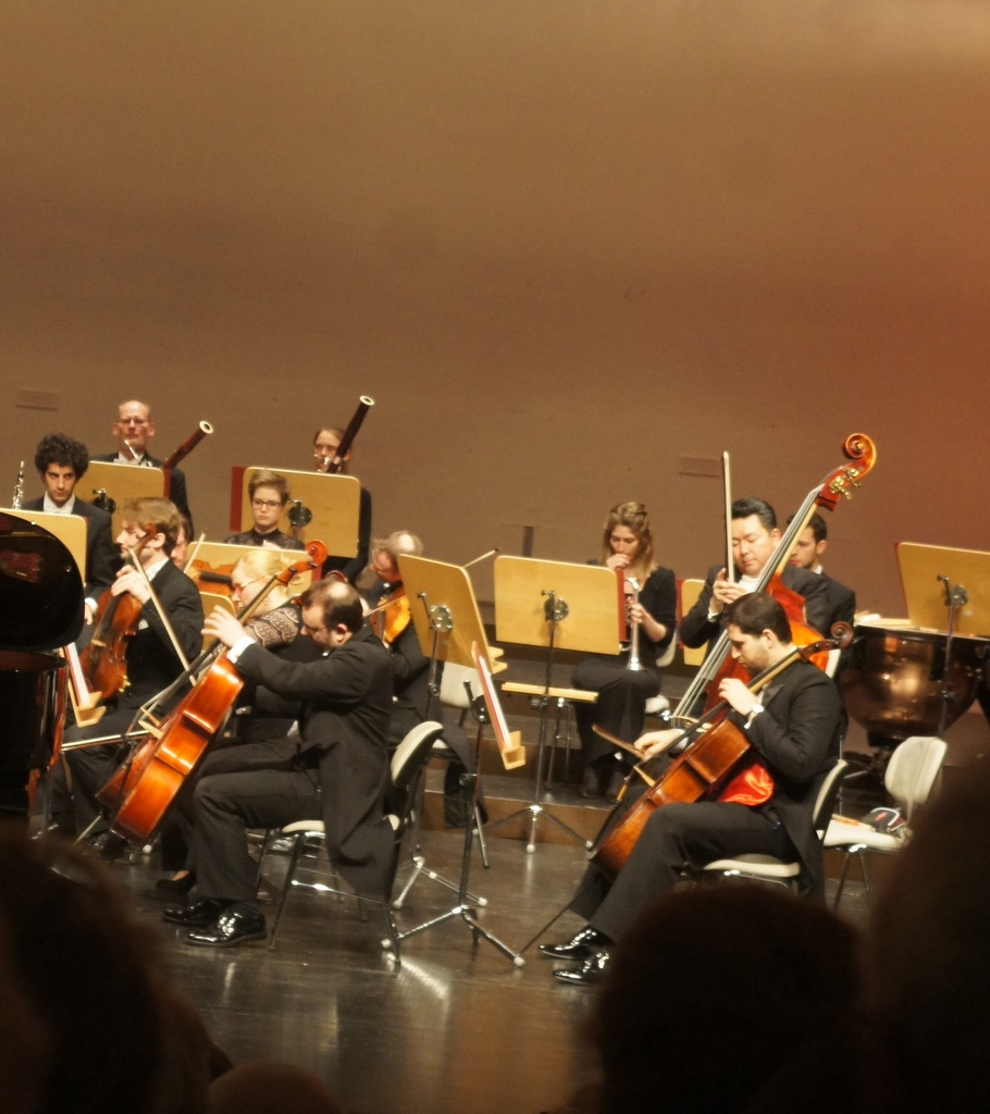 NKOPコンサート@NikolaiSaal Potsdam_c0180686_19412648.jpg