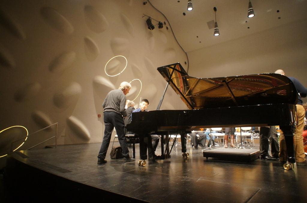NKOPコンサート@NikolaiSaal Potsdam_c0180686_19420795.jpg