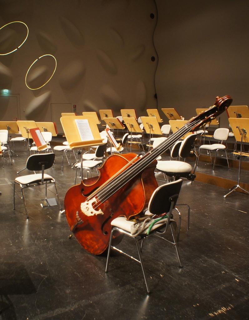 NKOPコンサート@NikolaiSaal Potsdam_c0180686_19424205.jpg