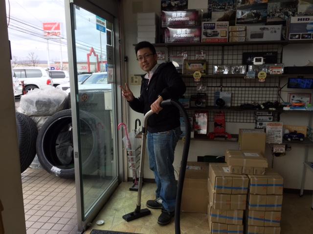 3月15日 日曜日 今日も店長のニコニコブログ!!_b0127002_2045094.jpg