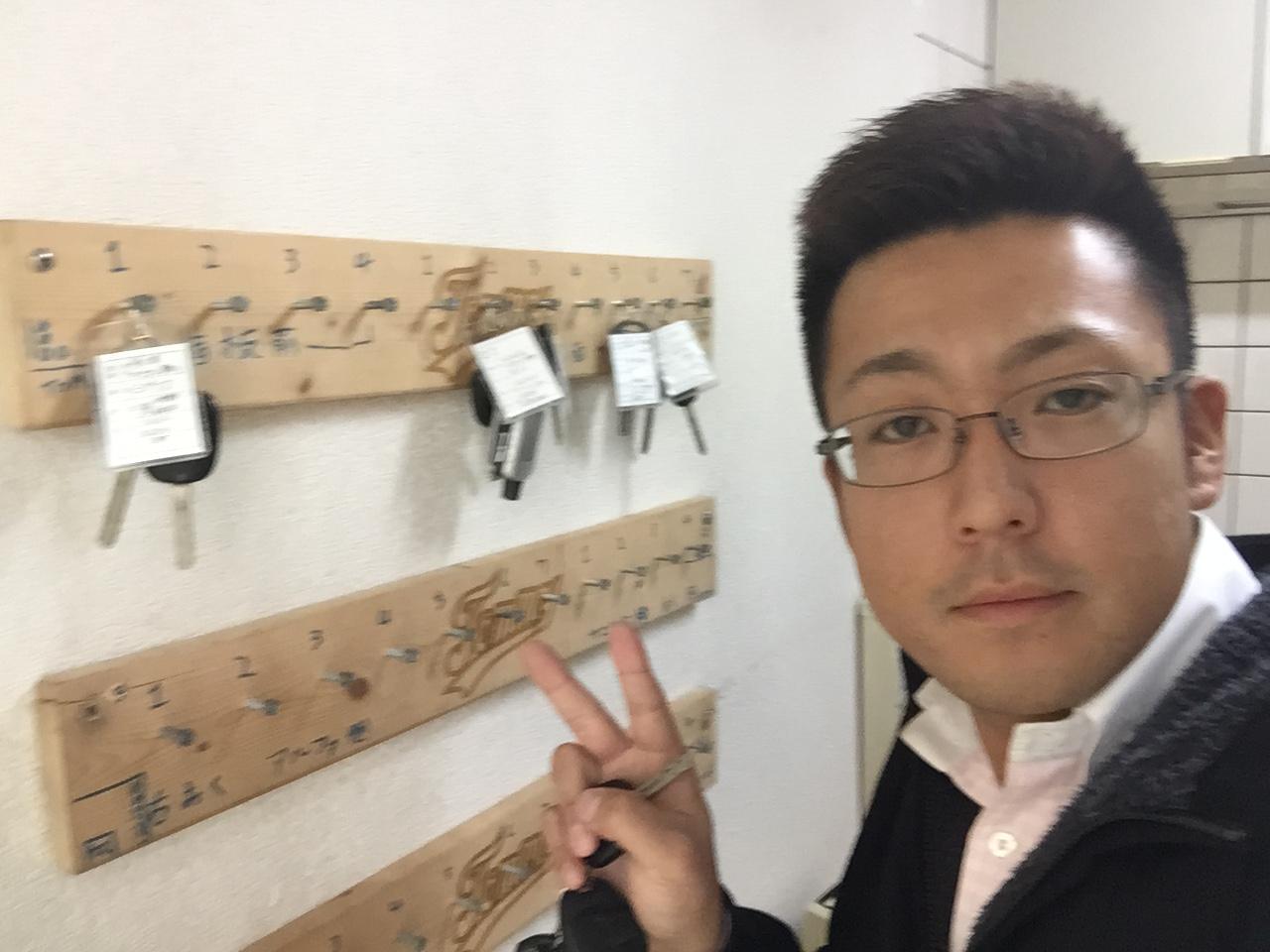 3月15日 日曜日 今日も店長のニコニコブログ!!_b0127002_205296.jpg