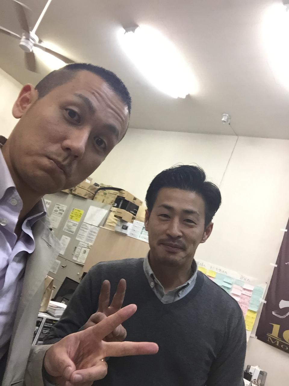 3月15日 日曜日 今日も店長のニコニコブログ!!_b0127002_20585310.jpg